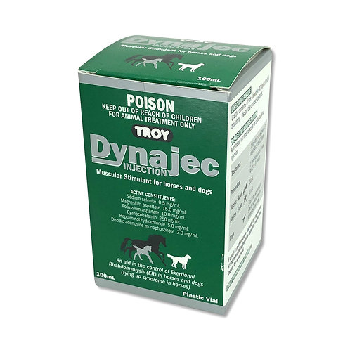Dynajec Injection 100ml