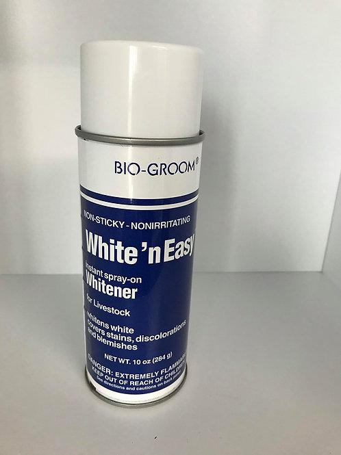 White n Easy