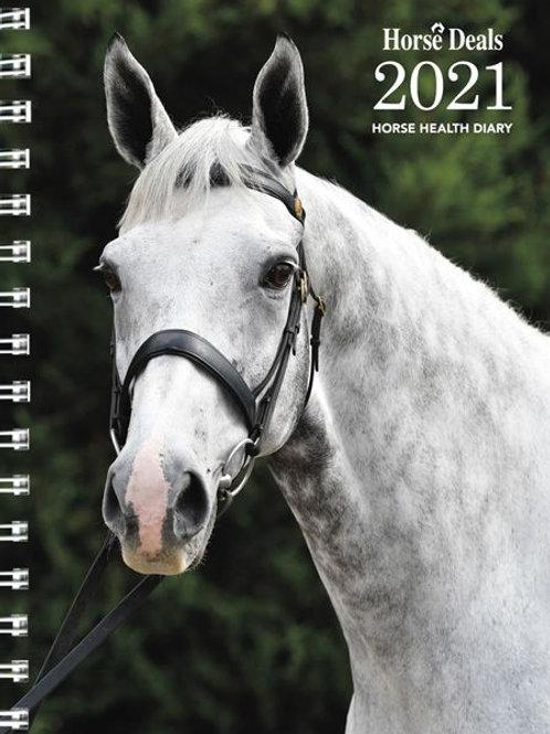 Horse Deals Horse Health Diary