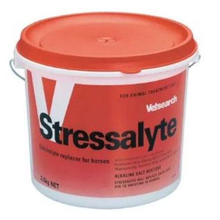 Stressalyte