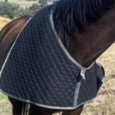 Quilted Padded Bib