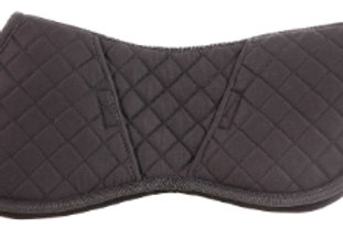 Quilted Half Pad with Inserts