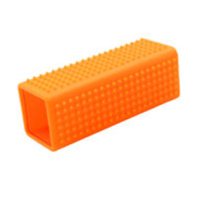 Silicone Grooming Block