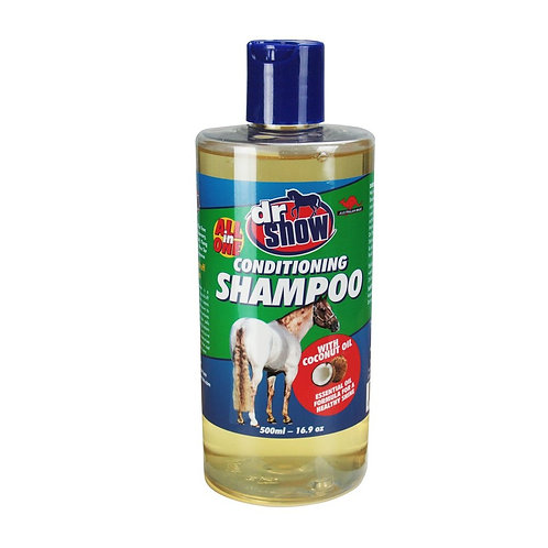 Dr Show Conditioning Shampoo