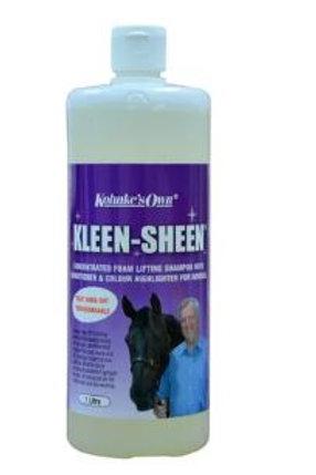 Kohnke's Kleen Sheen