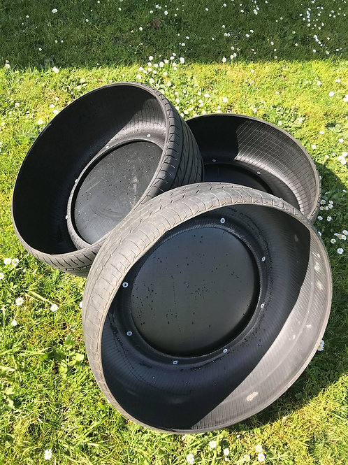 Tyre Feeders