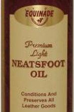 Premium Light Neatsfoot Oil