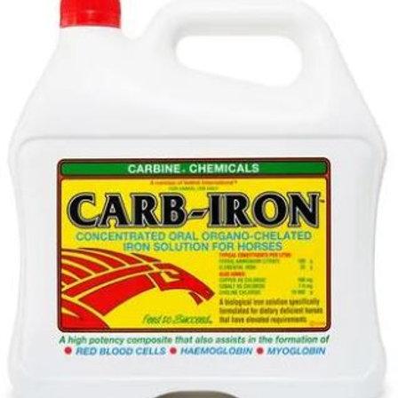 Carb-Iron