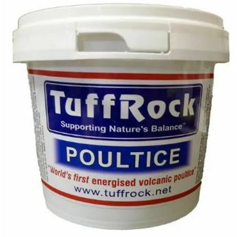 Tuff Rock Poultice