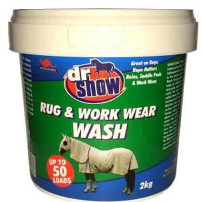 Dr Show Rug Wash