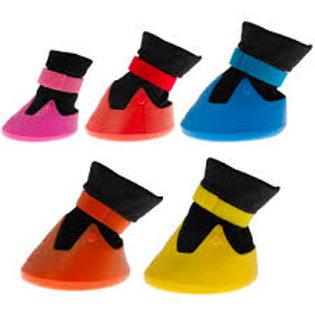 Tubbease Hoof Boots