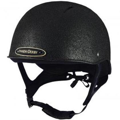 New Derby Jockey Helmet