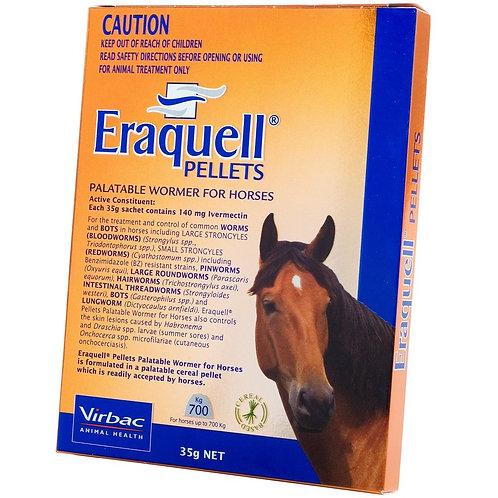 Eraquell Pellets Horse Wormer