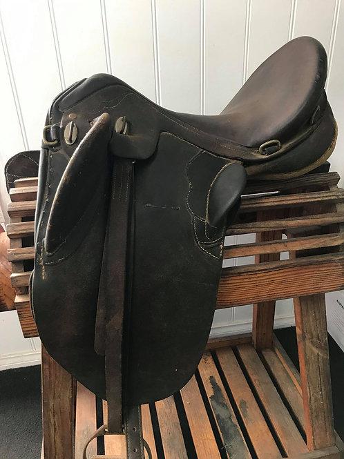 "16"" RM Williams Stock Saddle"