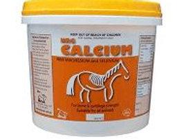 NRG Calcium with Magnesium & Selenium
