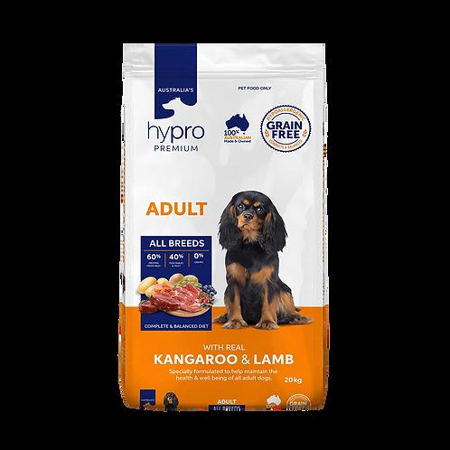 Hypro Premium Kangaroo and Lamb