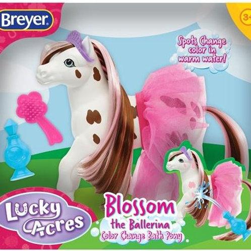 Breyer Colour Change Bath Pony