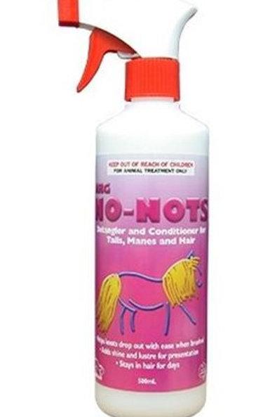 NRG No Nots