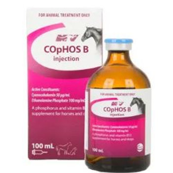Cophos B Injectable