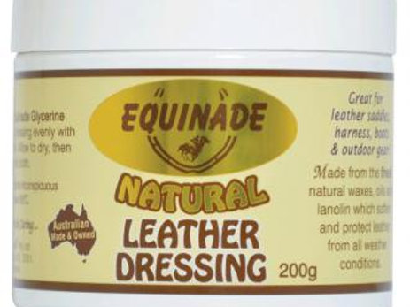 Equinade Natural Leather Conditioner