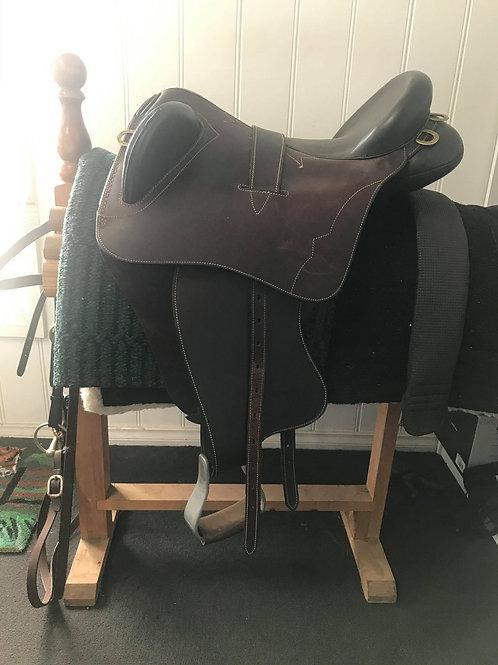 Hybrid Saddle Pack