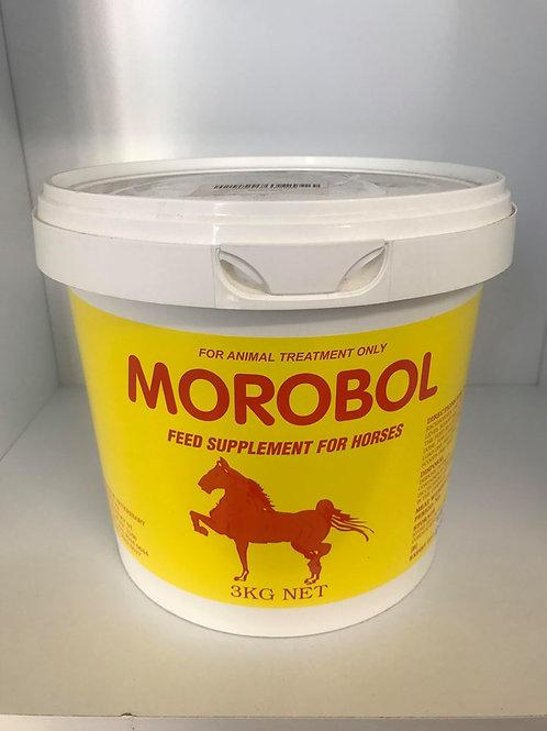 Morobol Feed Supplement 3kg