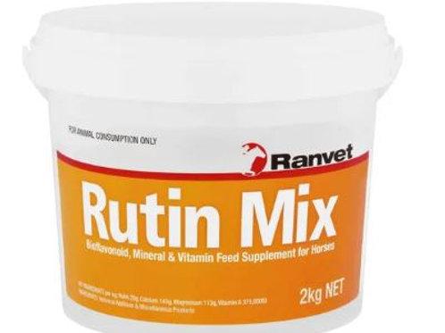 Rutin Mix