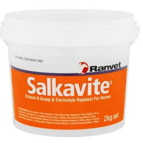 Salkavite