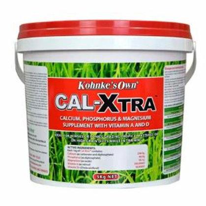 Kohnke's Cal-Xtra