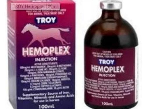 Hemoplex Injectable