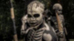 Skeleton Tribe