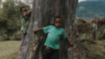 We belong here - Papua New Guinea