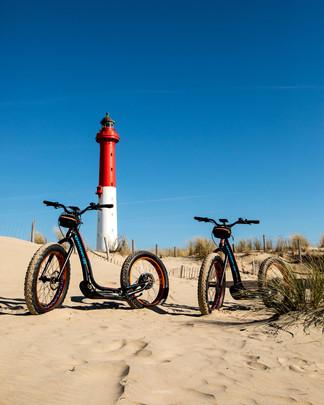 Trott Bike