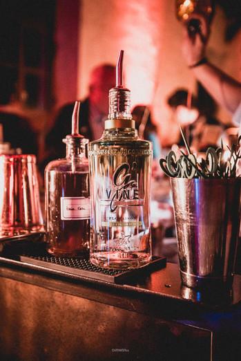 Les Cocktails De Charles