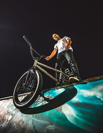 Jesse BMX
