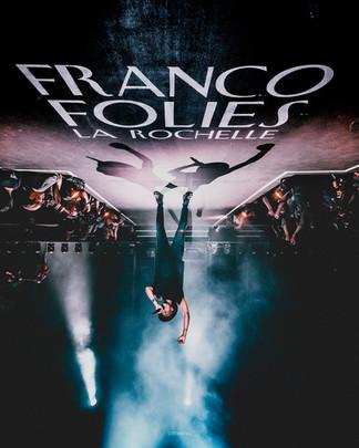 FRANCO FOLIES