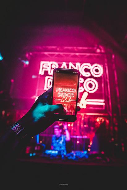 Francofolies 2019