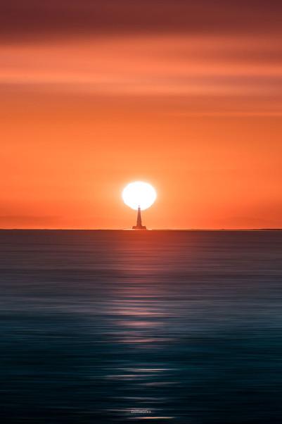 Sunset Phare de Cordouan