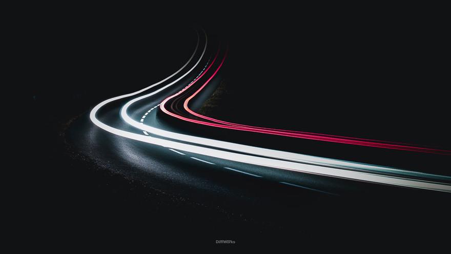 Twisted Lights