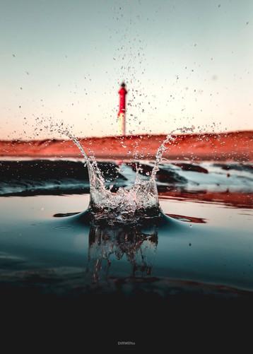 Splash Phare