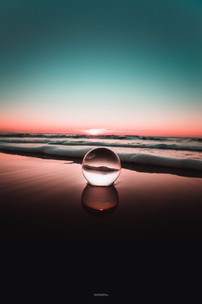 Glass Ball 2