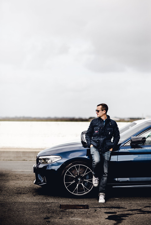 BMW Driving Exp#2