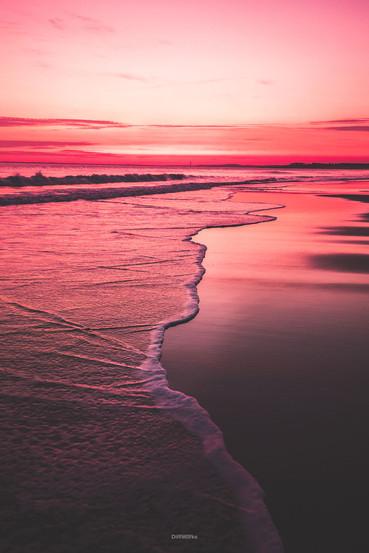 Voile de la marée