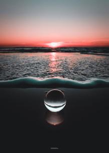 Glass Ball 3