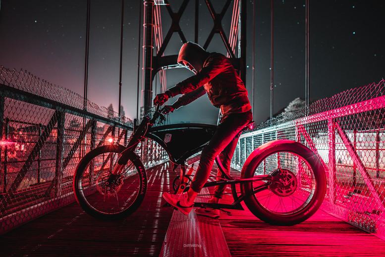 Radical Cycles