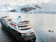 Travel blog for Quay Cruise