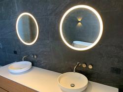 Feature Vanity LED Lighting