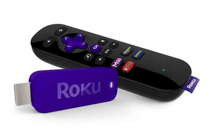 RoKu Streaming Device - Cut the Cord