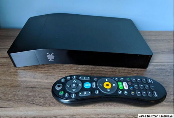 Streaming video DVR explained