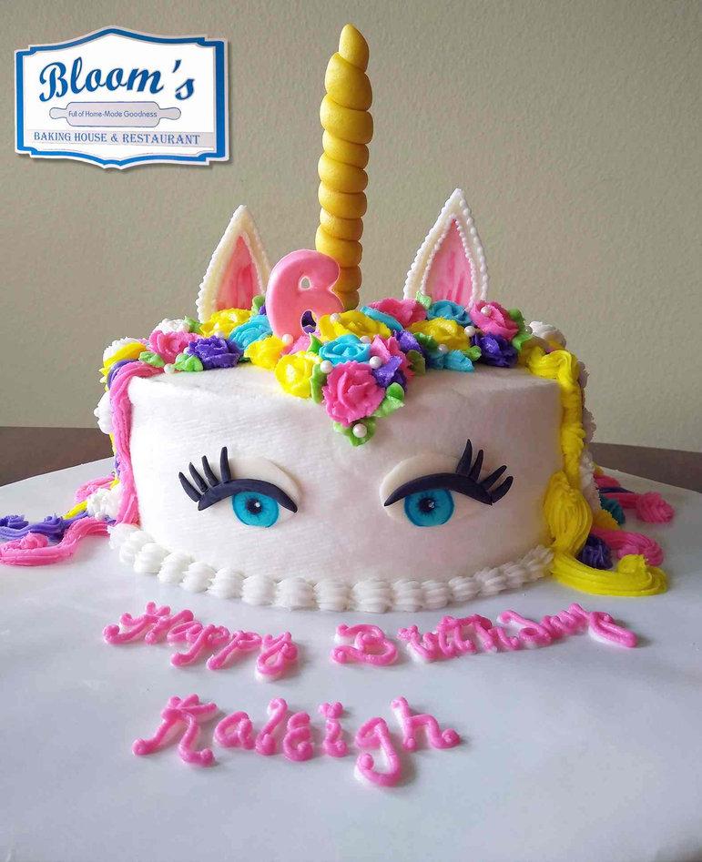 Birthday Cake Cat Eyes